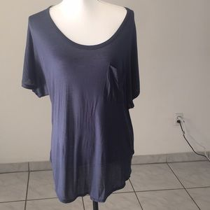 Soft Joie Tops - New with tags joie soft pocket t shirt large